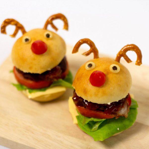 Reindeer Burger (2)